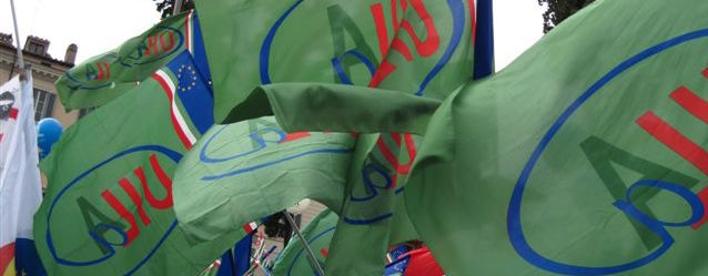 Uila bandiere
