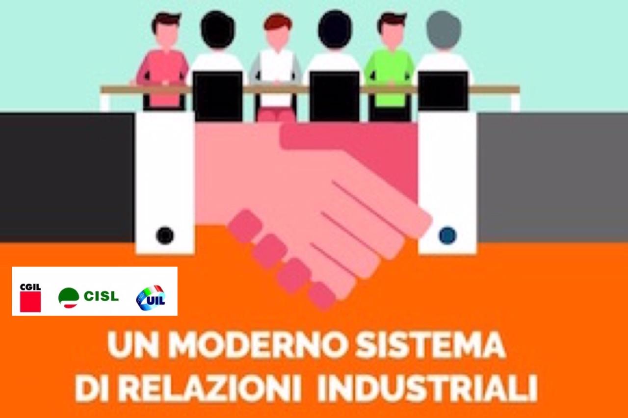 Nuovo Modello di Relazioni Industriali